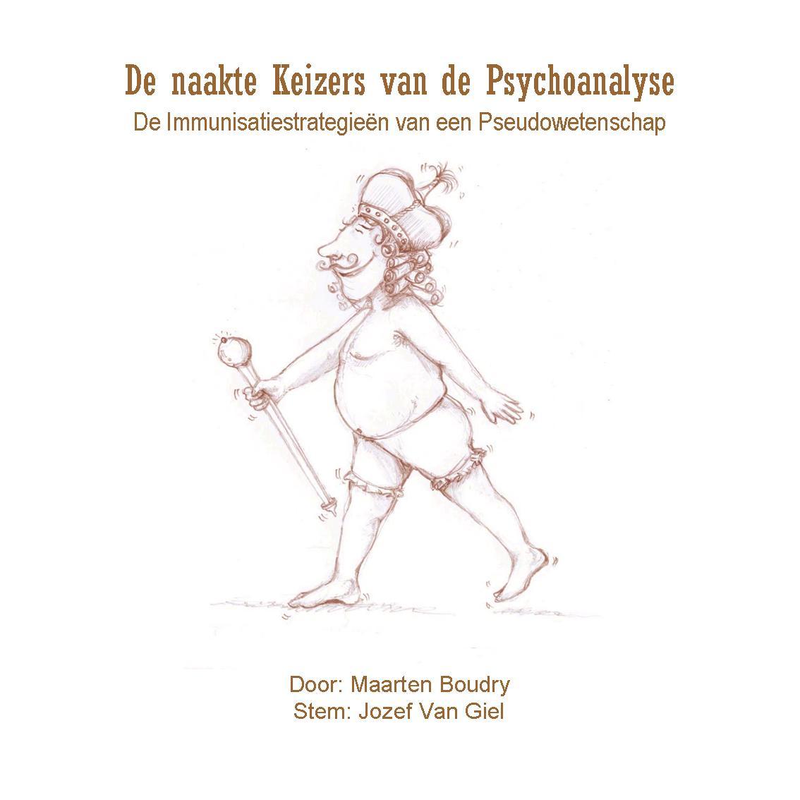 De naakte Keizers van de Psychoanalyse