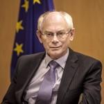 Brief aan Herman Van Rompuy