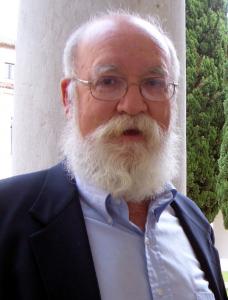 Daniel Dennett in Venetië (2006)