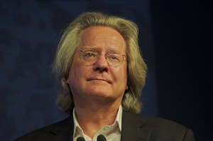 AC Grayling (foto door Ian Scott, 2011, cc by-sa 3.0)