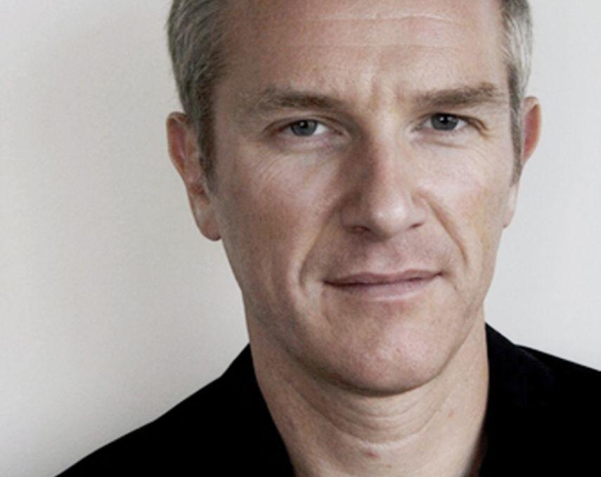 Patrick Vermeren