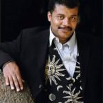 Neil Tyson over UFO's