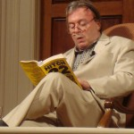 Christopher Hitchens 1949-2011
