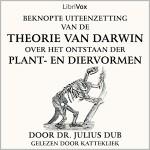 Beknopte Uiteenzetting van de Theorie van Darwin over het ontstaan vder Plant- en diervormen