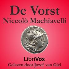De Vorst Niccolò Machiavelli