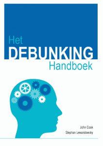 Cover Het Debunking Handboek