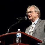Richard Dawkins over Militant Atheïsme