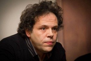 Karim Zahidi (foto: Gerbrich Reynaert)