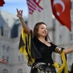 Steunen Turks-Nederlandse jongeren IS?