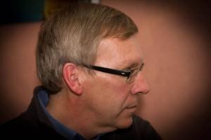 Dirk Verhofstadt (foto: Gerbrich Reynaert)