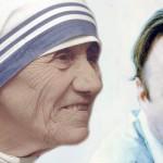 Moeder Teresa, heilig of slechts schijn? (1)