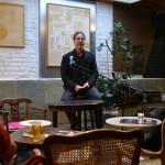 Pepijn Van Erp bij Skeptics In The Pub Gent (1)