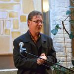 Pepijn Van Erp bij Skeptics In The Pub Gent (2)