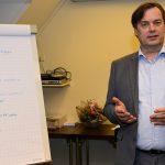 Interview met Coert Visser