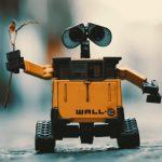 De Robots komen in de Nacht van de Vrijdenker