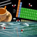Hoe werkt klimaatverandering: basischemie, warmteleer en trillingsleer voor broeikasgassen